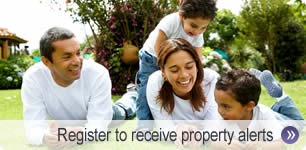 register for property alerts